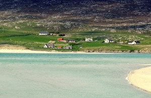 27 coastal towns and villages across Scotland will benefit from
